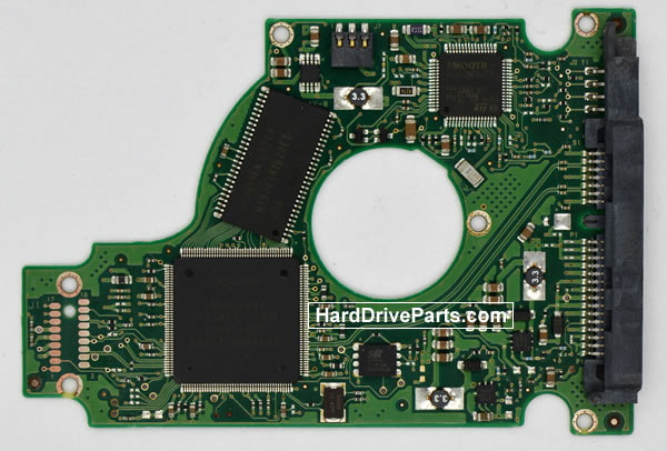 Seagate ST9100824AS Placa Controladora Disco Duro 100397877