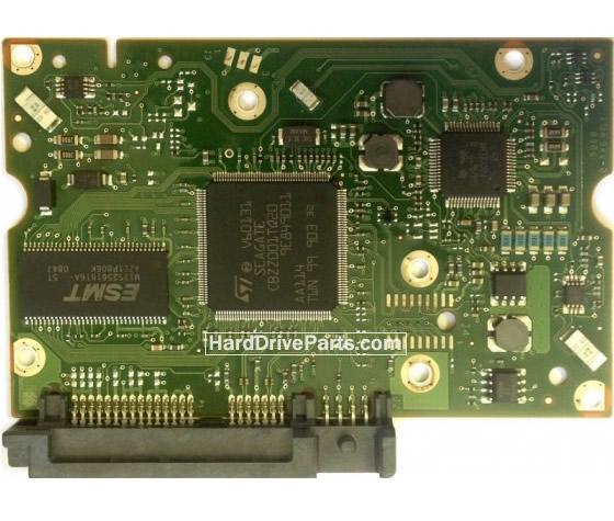ST32000540AS Seagate Placa Controladora 100533173