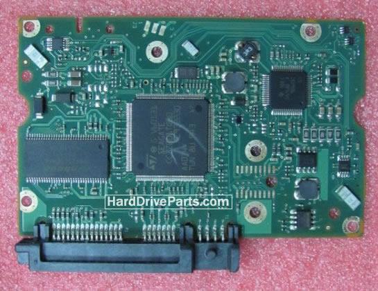 ST3500514NS Seagate Placa Controladora 100579470