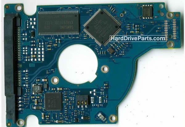 Controladora disco duro seagate pcb 100609264