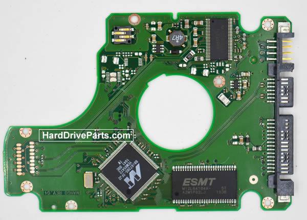 Samsung HM320JI PCB Disco Duro BF41-00186A