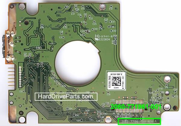 Cambiar placa disco durowestern digital