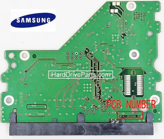 Controladora Disco Duro Samsung